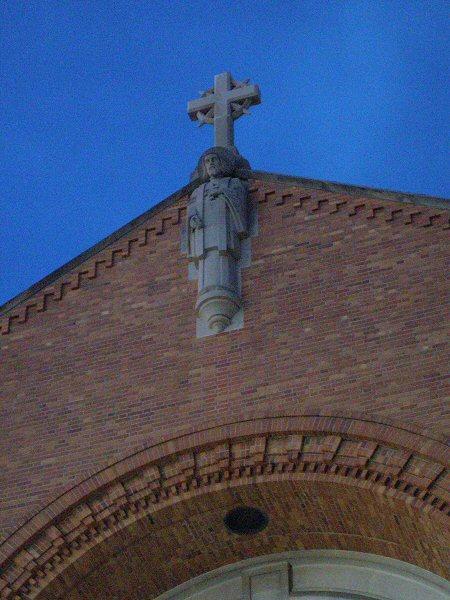 Newark Saint Francis Xavier 171 Churches Of The