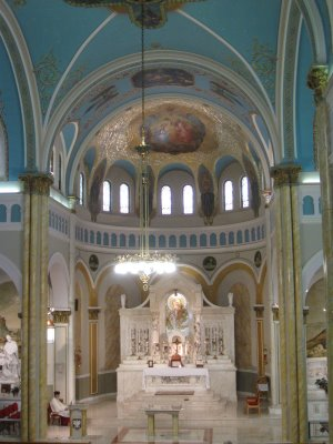 Bayonne Our Lady Of Mount Carmel 171 Churches Of The