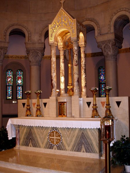 East Orange Holy Name Of Jesus 171 Churches Of The