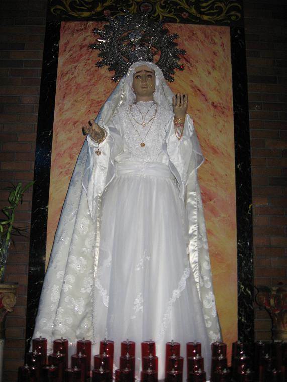 Mary joseph the pastor and sheep - 3 part 1