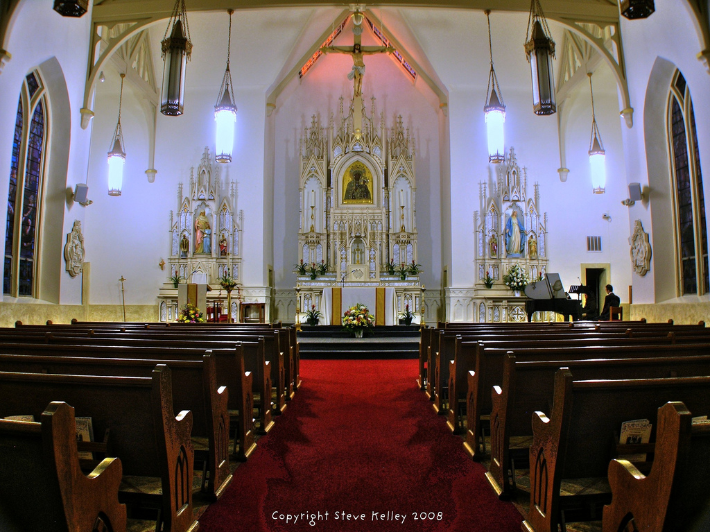 Jersey City Our Lady Of Czestochowa 171 Churches Of The