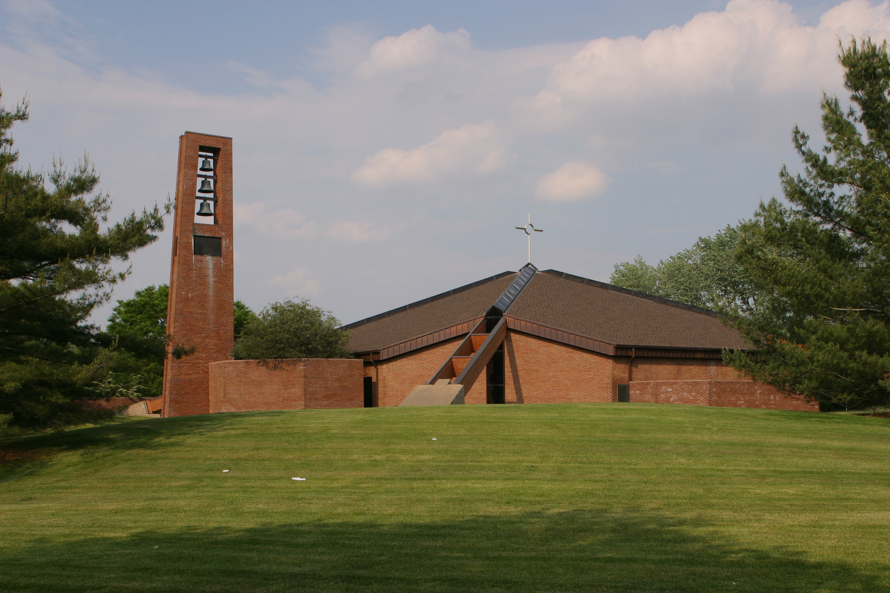franklin lakes most blessed sacrament churches of the