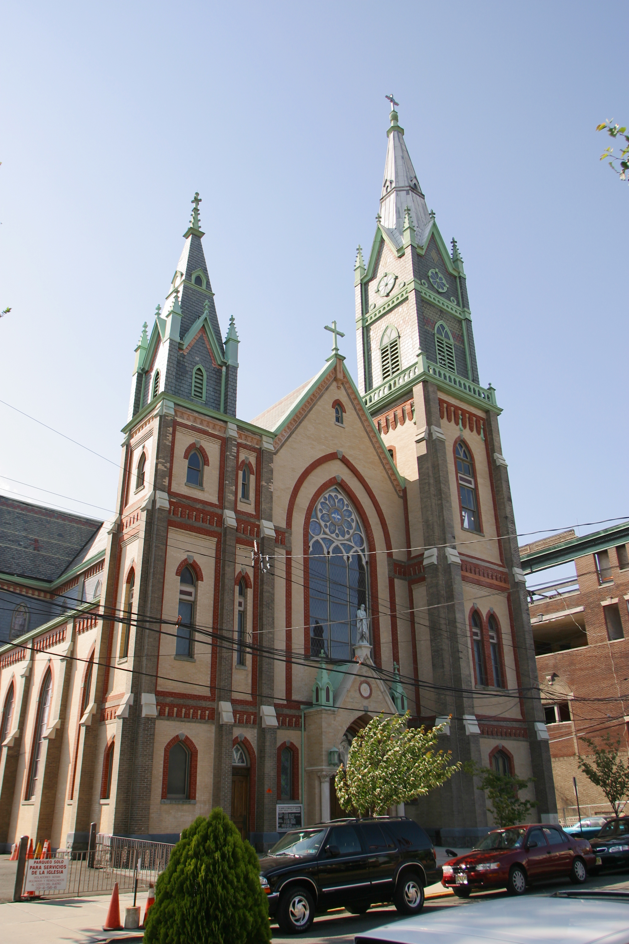 Saint Joseph « Churches Of The Archdiocese Of