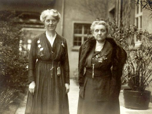 The Jane Addams Papers Project