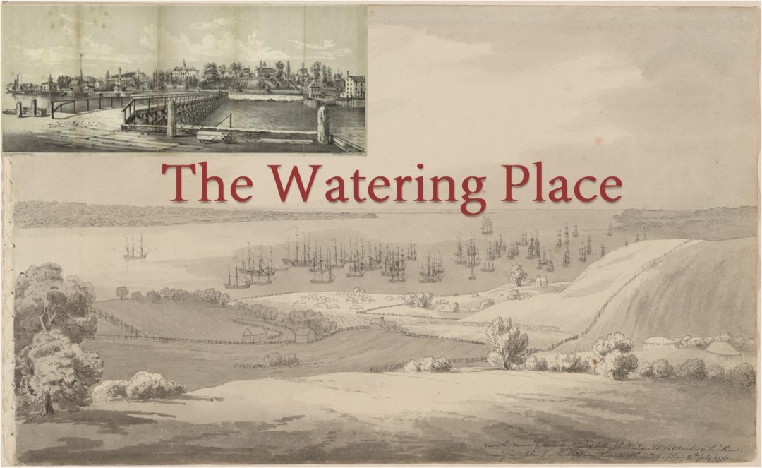 The Watering Place