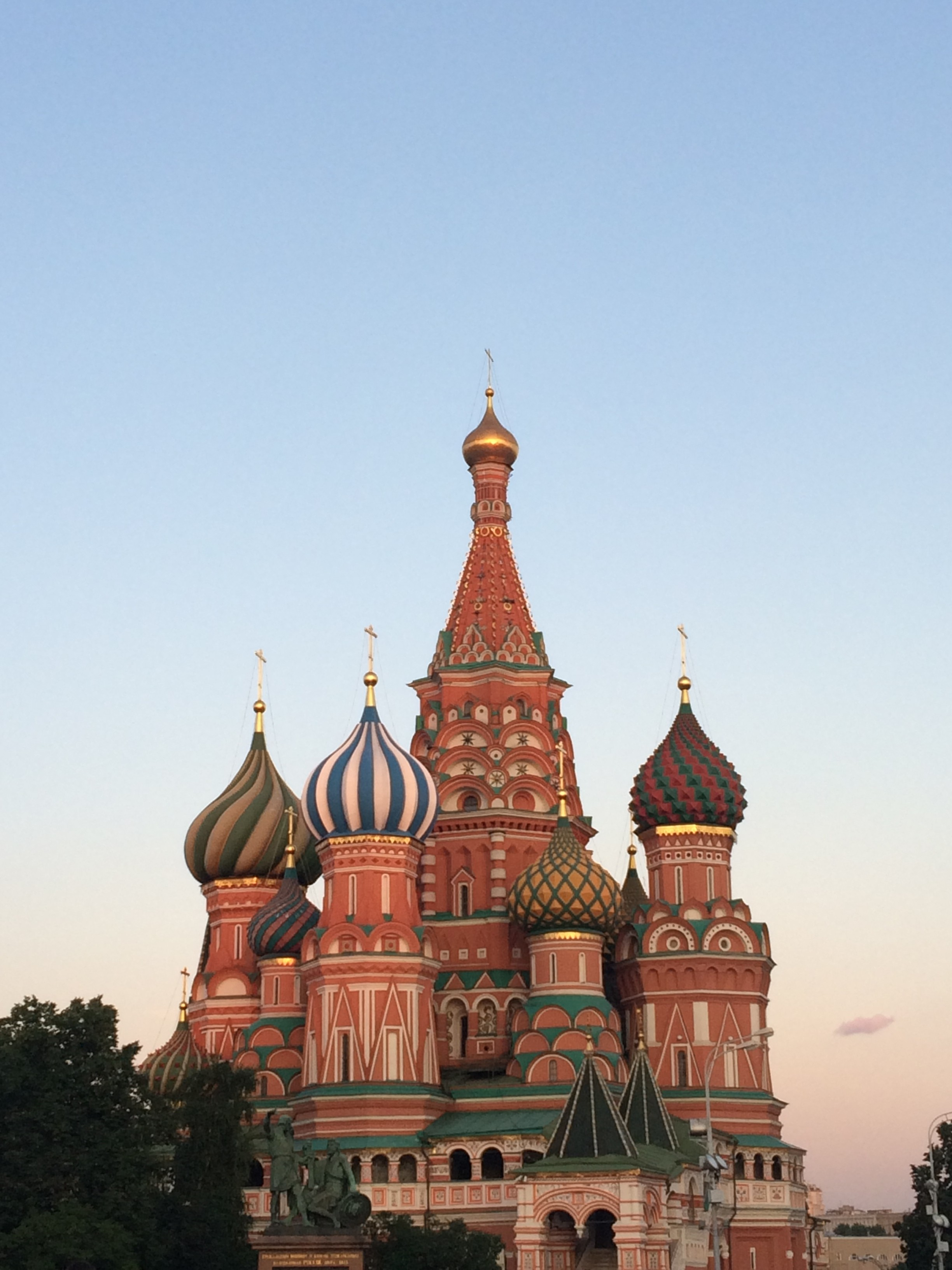 Old Actors House, Moscow | Russian Culture in Landmarks  |Names Famous Russian Landmarks