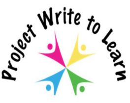 Project Write To Learn – Personnel Training Grant funded by the U S