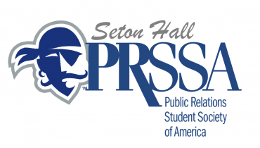 Seton Hall Public Relations Student Society of America