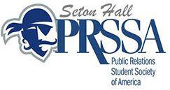 Public Relations Student Society of America – Seton Hall University