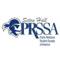 Seton Hall Public Relations Student Society of America