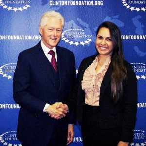 mery with clinton