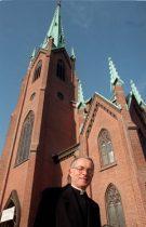 Monsignor Mahoney