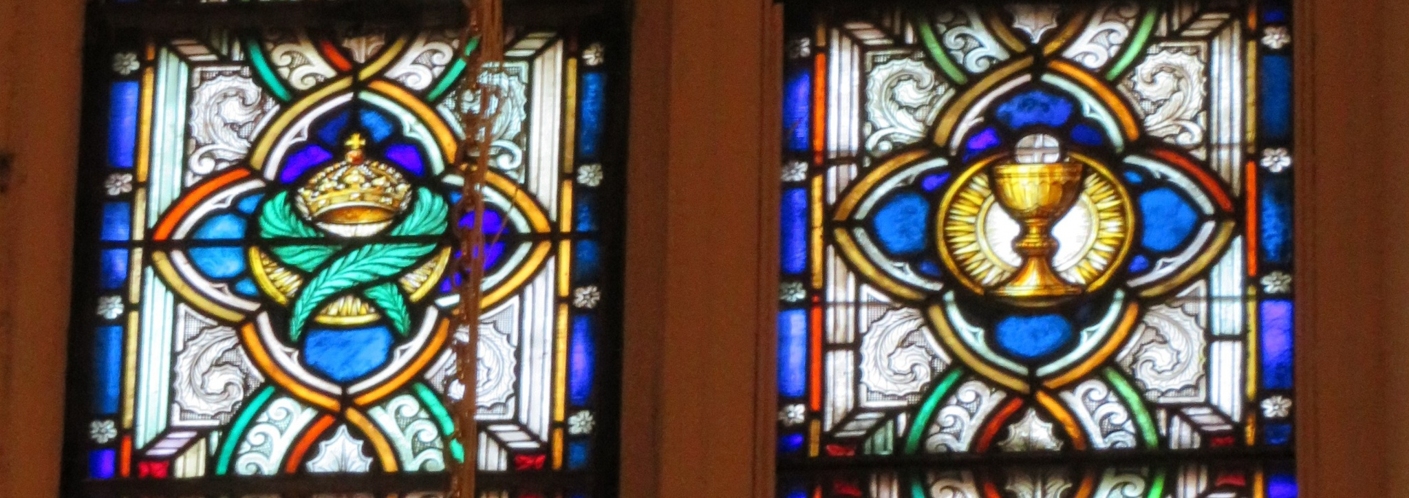 The Clerestory Windows – St  Patrick's Pro-Cathedral