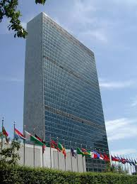 UN Association-USA: A Little Known History of Advocacy and Action.