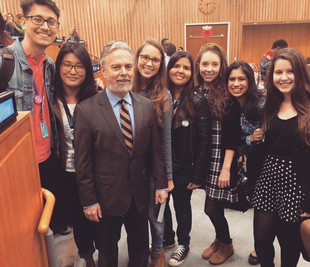 Briefing Report – CSW Youth Forum