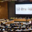 On 1 December 2016 at the Trusteeship Council Chamber UNHQ, New York, I attended a briefing that was organized in collaboration with UNAIDS and the DPI NGO on the occassion […]