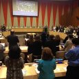 "On 31 March 2017, the United Nations hosted two meetings dedicated to the World Autism Day 2017. In the morning, ""Toward Autonomy and Self-Determination"" meeting was organized by the United […]"