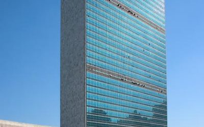What's New at the United Nations?