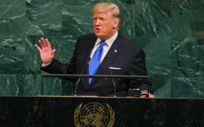 It's Time for the United States to Grade the UN and Other International Organizations