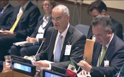 High-Level Event on Development System Reform 72nd United Nations General Assembly