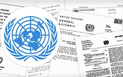 CALL FOR NEW DIPLOMACY UN YOUTH REPRESENTATIVES!