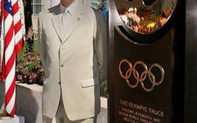 The Olympic Truce and an Olympic Korea