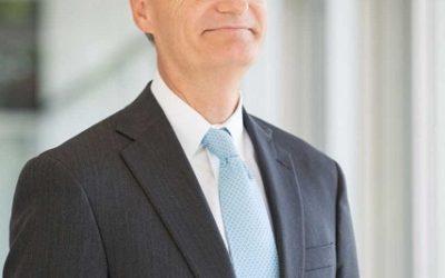 Seton Hall School of Diplomacy names Hugh Dugan the first Director of UN Engagement