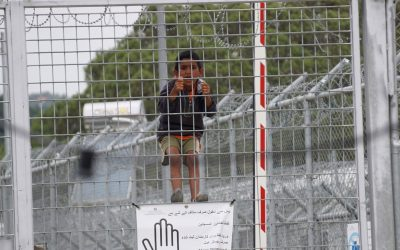 United Nations forum on Ending the Detention of Migrant and Refugee Children