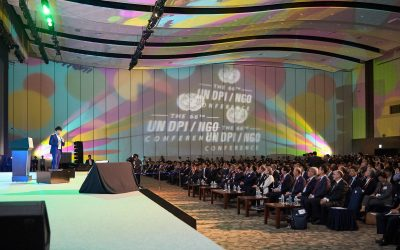 Looking Back, Looking Forward – Townhall Announces 67th UN DPI/NGO Conference