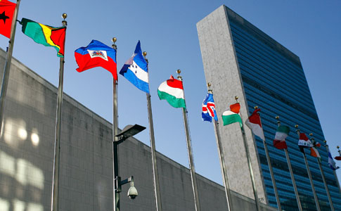 UN News and Events