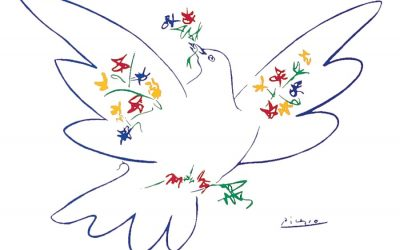 Seeing the Presence of the Divine in the Other: The Role of People of Faith in Creating Peace