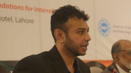 Junaid S. Ahmad