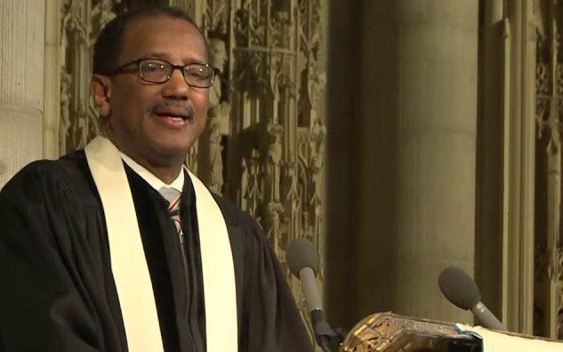 Rev. Michael Livingston