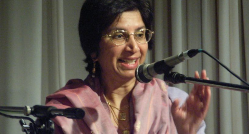 Professor Samina Yasmeen