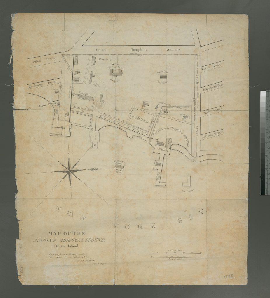 1845Ewen_map