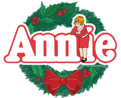 """""""Annie"""" at Paper Mill Playhouse @ Paper Mill Playhouse 