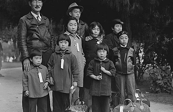 Japanese resettlement brings complications
