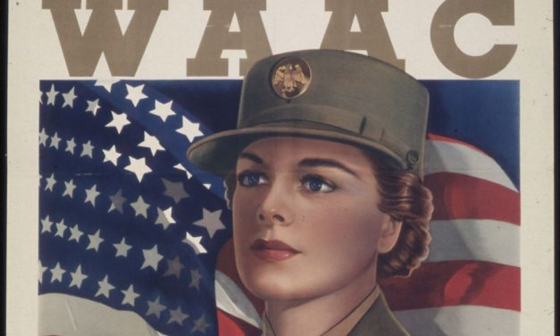 150,000 Women to Enlist in Women's Army Auxiliary Corps
