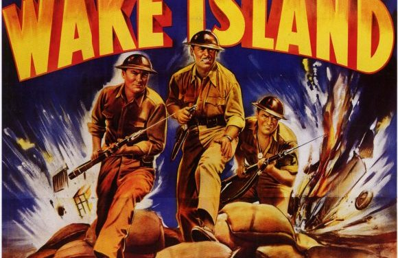 Marines' heroism and tragedy on the big screen