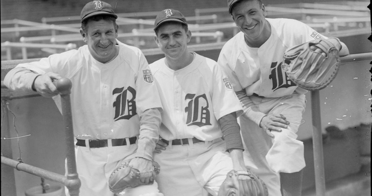 With baseball players called to serve, can the national pastime still thrive?