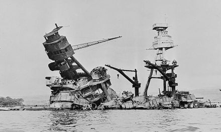 A Sailor's Story of Heroism and Survival at Pearl Harbor