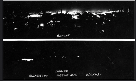 Surprise Blackouts Sweep the East Coast