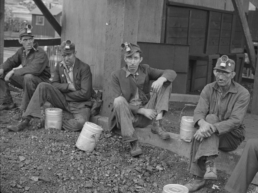 Coal miners threaten to halt production