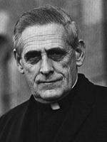 Monsignor Thomas Fahy – Priest, Scholar, Humanitarian