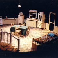 """""""Crimes of The Heart"""", circa 1990"""