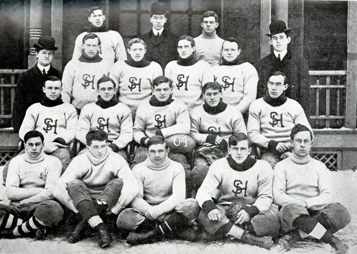 Seton Hall Football – Still Undefeated!!!