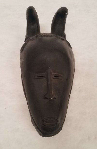 Object of the Week: Guro Mask