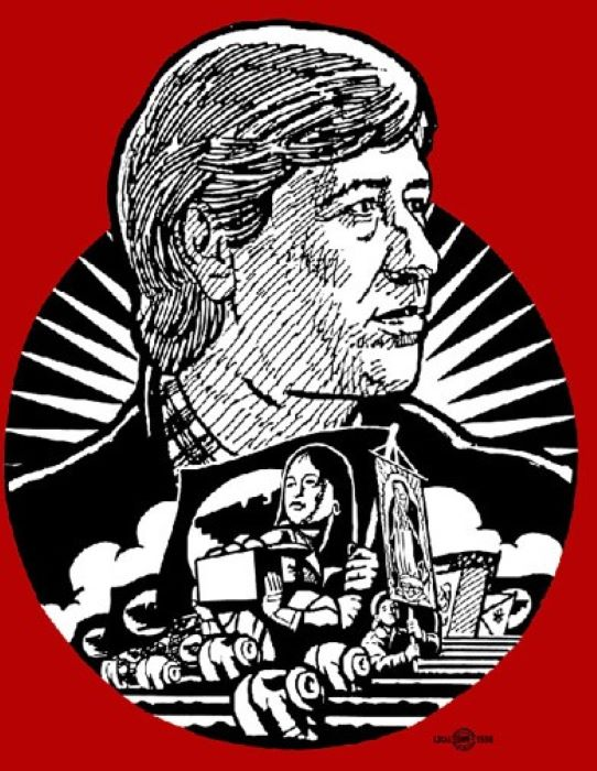 Legacy of Cesar Chavez, UFW, and Connections to Setonia
