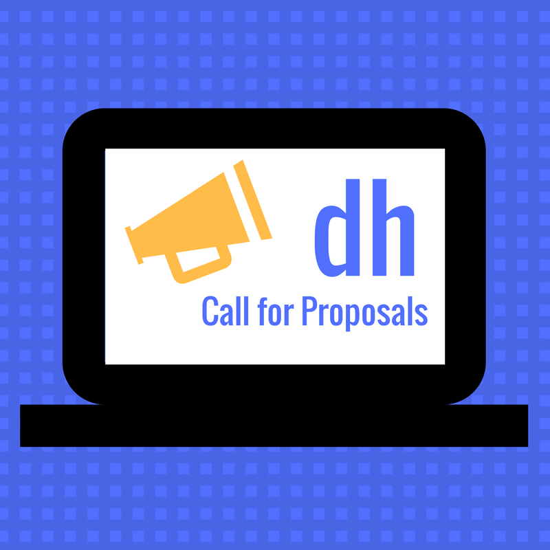 2017 Call for DH Faculty Fellows