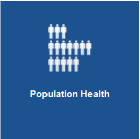 The Population Health Management Projects